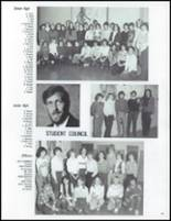 1982 Kishacoquillas High School Yearbook Page 62 & 63