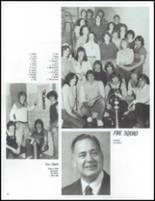 1982 Kishacoquillas High School Yearbook Page 64 & 65