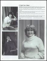 1982 Kishacoquillas High School Yearbook Page 66 & 67
