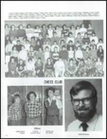 1982 Kishacoquillas High School Yearbook Page 68 & 69