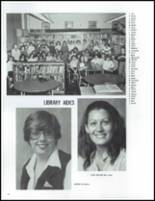 1982 Kishacoquillas High School Yearbook Page 74 & 75