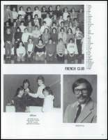 1982 Kishacoquillas High School Yearbook Page 78 & 79