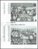 1982 Kishacoquillas High School Yearbook Page 80 & 81