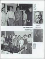 1982 Kishacoquillas High School Yearbook Page 82 & 83