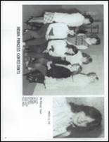 1982 Kishacoquillas High School Yearbook Page 84 & 85