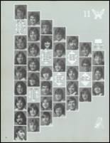 1982 Kishacoquillas High School Yearbook Page 86 & 87