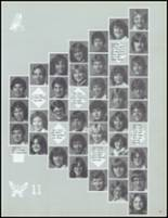 1982 Kishacoquillas High School Yearbook Page 88 & 89