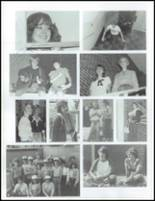 1982 Kishacoquillas High School Yearbook Page 90 & 91