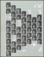 1982 Kishacoquillas High School Yearbook Page 92 & 93