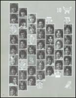 1982 Kishacoquillas High School Yearbook Page 94 & 95