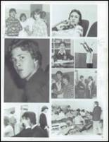 1982 Kishacoquillas High School Yearbook Page 96 & 97
