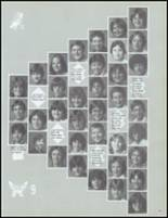1982 Kishacoquillas High School Yearbook Page 98 & 99