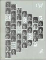 1982 Kishacoquillas High School Yearbook Page 100 & 101