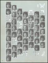 1982 Kishacoquillas High School Yearbook Page 104 & 105