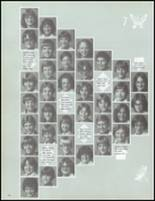 1982 Kishacoquillas High School Yearbook Page 110 & 111