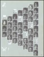 1982 Kishacoquillas High School Yearbook Page 112 & 113