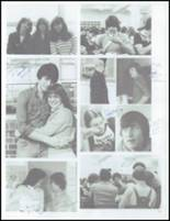 1982 Kishacoquillas High School Yearbook Page 114 & 115