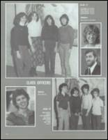 1982 Kishacoquillas High School Yearbook Page 116 & 117