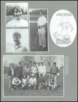 1982 Kishacoquillas High School Yearbook Page 118 & 119