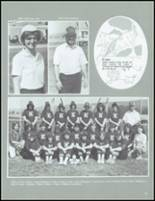 1982 Kishacoquillas High School Yearbook Page 120 & 121