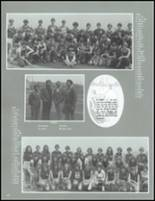 1982 Kishacoquillas High School Yearbook Page 122 & 123
