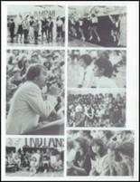 1982 Kishacoquillas High School Yearbook Page 124 & 125