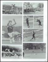 1982 Kishacoquillas High School Yearbook Page 126 & 127