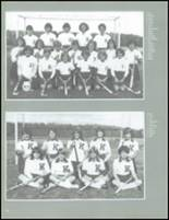 1982 Kishacoquillas High School Yearbook Page 130 & 131