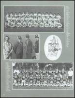 1982 Kishacoquillas High School Yearbook Page 134 & 135