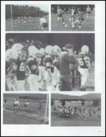 1982 Kishacoquillas High School Yearbook Page 136 & 137