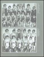 1982 Kishacoquillas High School Yearbook Page 138 & 139