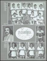 1982 Kishacoquillas High School Yearbook Page 140 & 141