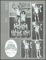 1982 Kishacoquillas High School Yearbook Page 142 & 143