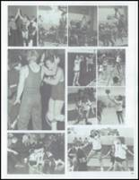 1982 Kishacoquillas High School Yearbook Page 144 & 145