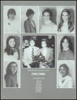 1982 Kishacoquillas High School Yearbook Page 146 & 147
