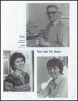 1982 Kishacoquillas High School Yearbook Page 148 & 149