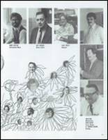 1982 Kishacoquillas High School Yearbook Page 150 & 151