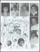1982 Kishacoquillas High School Yearbook Page 152 & 153