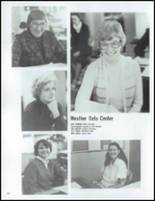 1982 Kishacoquillas High School Yearbook Page 158 & 159