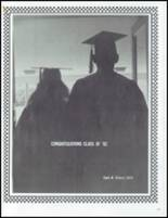 1982 Kishacoquillas High School Yearbook Page 180 & 181