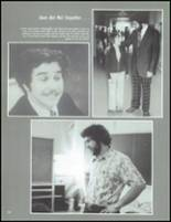 1982 Kishacoquillas High School Yearbook Page 184 & 185
