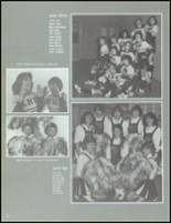 1982 Kishacoquillas High School Yearbook Page 186 & 187