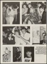 1986 Nicholas High School Yearbook Page 14 & 15
