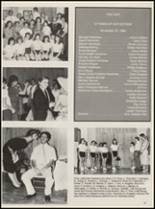 1986 Nicholas High School Yearbook Page 20 & 21