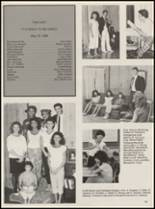 1986 Nicholas High School Yearbook Page 22 & 23