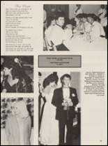 1986 Nicholas High School Yearbook Page 28 & 29