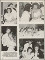 1986 Nicholas High School Yearbook Page 30 & 31