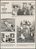 1986 Nicholas High School Yearbook Page 34 & 35