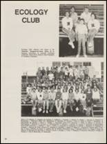 1986 Nicholas High School Yearbook Page 38 & 39