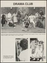 1986 Nicholas High School Yearbook Page 40 & 41